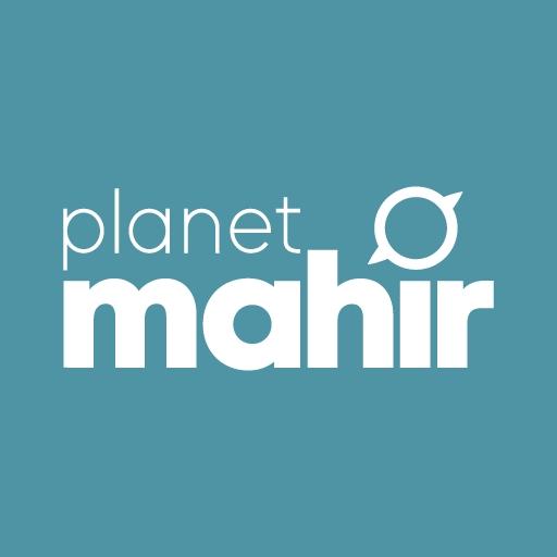 Planetmahir Logo